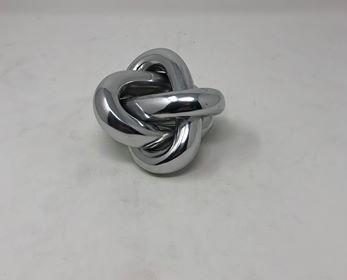 Aluminium Knut Liten Image