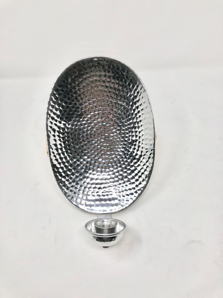 Aluminium - Lampett Oval 18*25 Image
