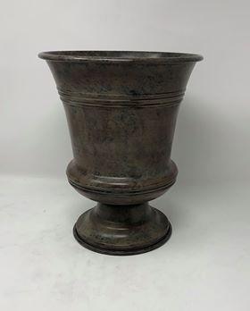 Aluminium - Urna 20 cm Image