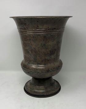 Aluminium - Urna 30 cm Image
