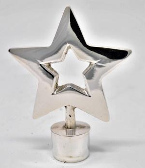 Försilvrad - Stjärna till Åttan Image